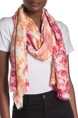 Nordstrom Rack Bloom Triad Knit Scarf
