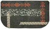 Bacova Reliance Parma Floral Rug - 2'2'' x 3'11''