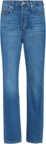 Eve Denim Annabel Rigid Mid-Rise Skinny Jean