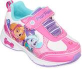 Nickelodeon Paw Patrol Girls Light-Up Sneakers - Toddler