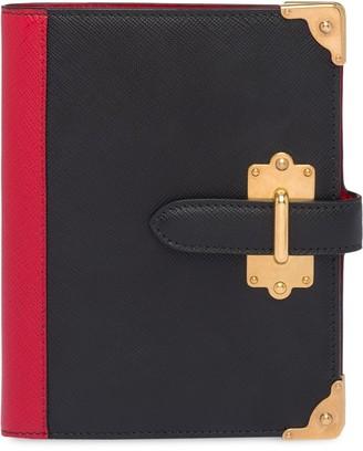 Prada Cahier pocket diary