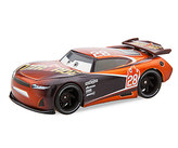 Disney Tim Treadless Die Cast Car - Cars 3