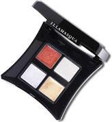 Illamasqua Four colour Liquid Metal palette