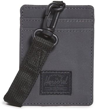 Herschel Charlie Lanyard Card Case