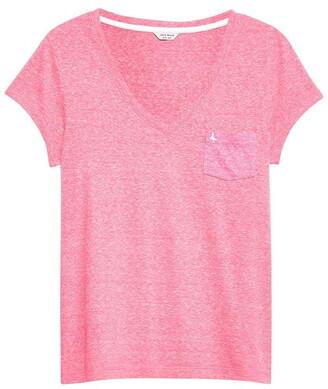 Jack Wills Bicester V Neck T-Shirt