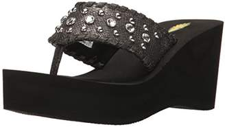 Volatile Women's Billyray Wedge Sandal
