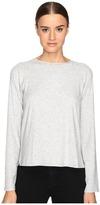 Theory Ranzini Ribbed Viscose Sweater Women's Sweater