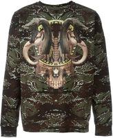 Marcelo Burlon County of Milan 'Cardenas' sweatshirt