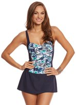 Penbrooke Palm Spring Skater Swimdress 8150437