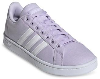 adidas Grand Court Sneaker - Women's