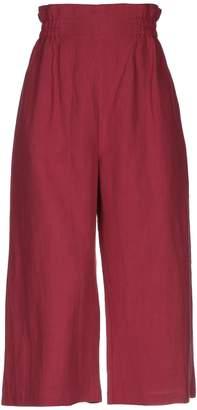 Suncoo 3/4-length shorts - Item 13304456HF