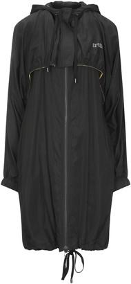 Ash Overcoats