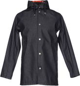 Brian Dales Denim outerwear