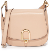 MICHAEL Michael Kors Delfina Saddle Bag