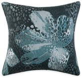 Christian Siriano Relaxed Crinkle Square Throw Pillow