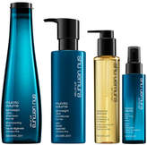 Shu Uemura Art Of Hair Shu Uemura Art of Hair Your Complete Volumising and Texturising Routine for Fine Hair