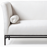 Shelter Sofa in Belgium Linen