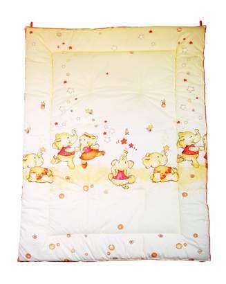 Zöllner Julius 9500010051 Play Blanket Print Star Shower, Size: 95 x 135 cm