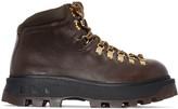 Simon Miller high tracker ankle boots