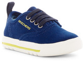 Skechers Lil Lad Taxen Sneaker (Toddler & Little Kid)