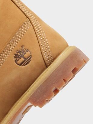 Timberland Womens Icon Boot in Wheat Waterbuck