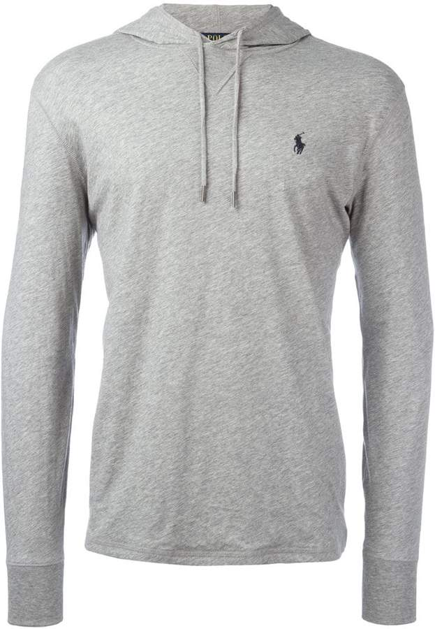 Polo Ralph Lauren classic hoodie