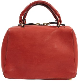 Marni Brown Leather Handbags