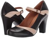 Miz Mooz Keane (Black) Women's Boots