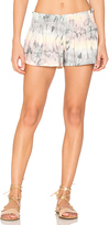 Michael Lauren Fox Smocking Shorts in Blue. - size XS (also in )