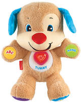 Fisher Price Laugh and Learn Puppy Plush Toy