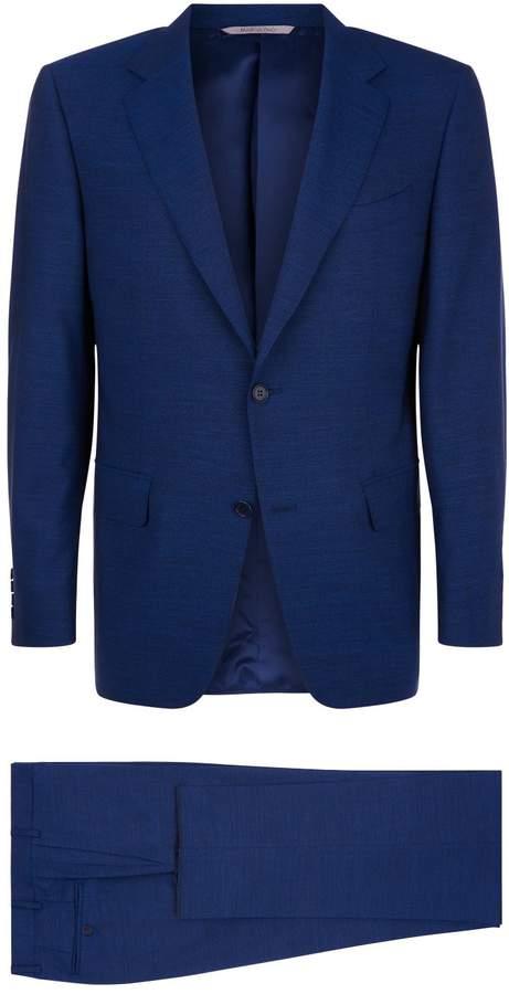 Canali Impeccabile Wool Suit