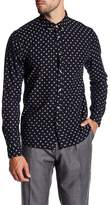 Scotch & Soda Diamond Shirt