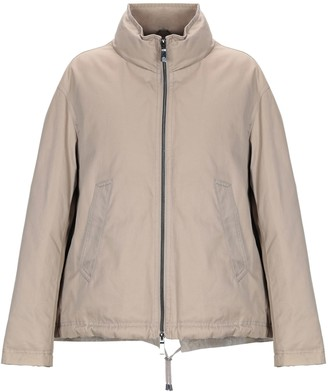 Cappellini by PESERICO Down jackets