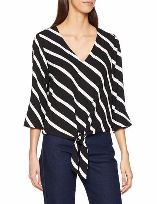 Dorothy Perkins Women's Stripe Tee T-Shirt