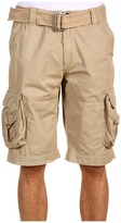Buffalo David Bitton Hastron Cargo Shorts