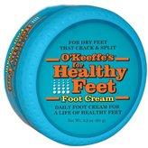 O'Keeffe's Healthy Feet Cream - 3 Pack