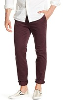 Saturdays NYC John Solid Chino Pant