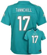 Nike Boys 8-20 Miami Dolphins Ryan Tannehill Game NFL Replica Jersey