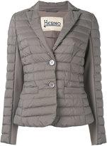 Herno puffer jacket - women - Polyamide/Polyurethane/Spandex/Elastane/Polyimide - 46