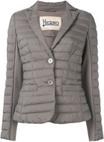 Herno puffer jacket - women - Polyamide/Polyurethane/Spandex/Elastane/Polyimide - 48