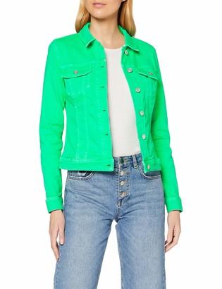 Comma CI Women's 88.002.51.2298 Denim Jacket