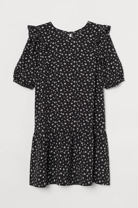 H&M H&M+ Short Dress