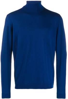 Roberto Collina rollneck knit sweater