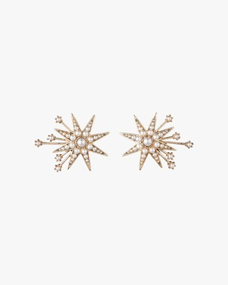 Lulu Frost Nova Stud Earrings