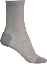 Falke Structure Socks - Crew (For Women)