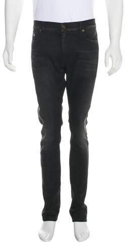 c1572c938d5 Saint Laurent Men's Jeans - ShopStyle