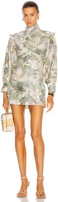 ATOIR The Harli Dress in Resort Green | FWRD