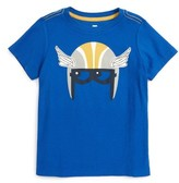 Tea Collection Toddler Boy's Oz Racer Graphic T-Shirt