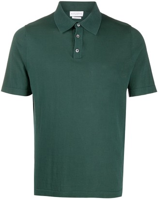 Ballantyne Plain Polo Shirt