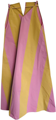 Sofie D'hoore Multicolour Cotton Dresses